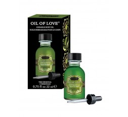 sexy shop online i trasgressivi Olio Per Labbra - Oil Of Love - The Original 22ml. - Kamasutra