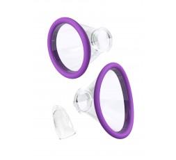 sexy shop i trasgressivi Stimolatore - Her Ultimate Pleasure Purple - Pipedream