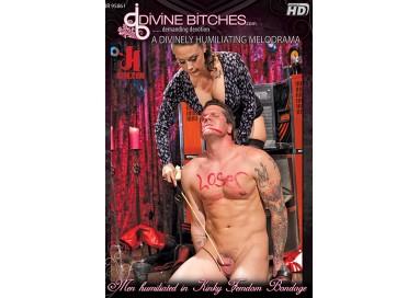 Dvd BDSM - A Divinely Humiliating Melodrama - Kink