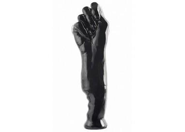 Mano Per Fisting - Fist Of Fury Nera - Pipedream
