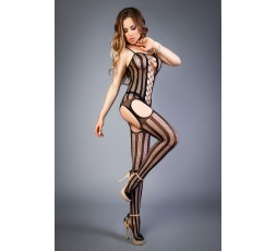 Sexy Shop Online I Trasgressivi - Bodystocking (One Size) - Le Frivole