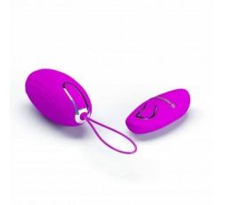 Sexy Shop Online I Trasgressivi - Ovulo Vibrante Wireless - Pretty Love Jacqueline - Pretty Love