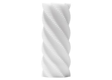 Il consiglio del giorno: Masturbatore Design - 3D Spiral Transparent - Tenga