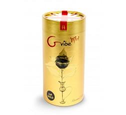 Sexy Shop Online I Trasgressivi - Vibratore Luxury - G Vibe Mini Golden Edition Gold - G Vibe
