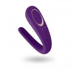 Sexy Shop Online I Trasgressivi - Sex Toy Coppia Design - Partner - Satisfyer
