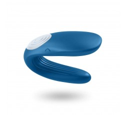 Sexy Shop Online I Trasgressivi - Sex Toy Coppia Design - Partner Whale - Satisfyer