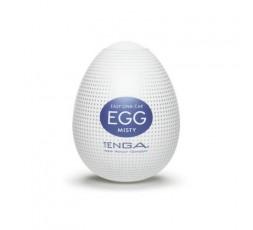 Sexy Shop Online I Trasgressivi - Masturbatore Design - Egg Misty - Tenga