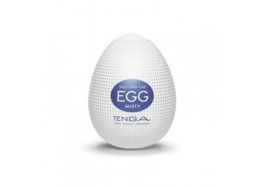 Masturbatore Design - Egg Misty - Tenga