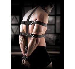 Sexy Shop Online I Trasgressivi - Costrittivo - Sr. Command Body Binder - Pipedream