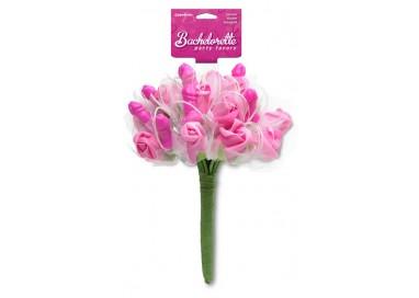 Il consiglio del giorno: Gadgets Scherzi - Bouquet Bachelorette Party Favors - Pipedream