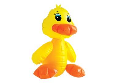 Il consiglio del giorno: Gadgets Scherzi - Fuck A Duck - Pipedream