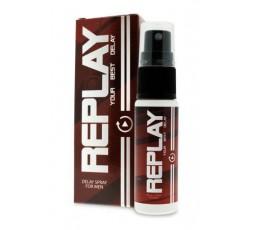 Ritardante Delay Spray Replay 20 ml