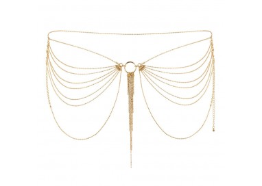 Accessori Vari - Magnifique Waist Jewelry - Gold - Bijoux Indiscrets