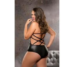 Sexy Shop Online I Trasgressivi - Sexy Lingerie - Body Strappy Teddy – Allure Plus