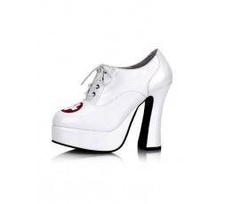 Sexy Shop Online I Trasgressivi - Scarpa da Infermiera - Scarpa Dolly 93 - Pleaser