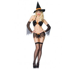 Sexy Shop Online I Trasgressivi - Halloween Donna - Wicked Witch