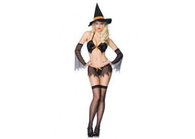 Il consiglio del giorno: Halloween Donna - Wicked Witch