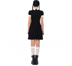 Sexy Shop Online I Trasgressivi - Halloween Donna - Costume da Gothic Darling - Leg Avenue