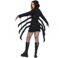 Sexy Shop Online I Trasgressivi - Halloween Donna - Costume Da Ragno - Leg Avenue