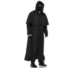 Sexy Shop Online I Trasgressivi - Costume Halloween - Mantello Da Monaco - Leg Avenue
