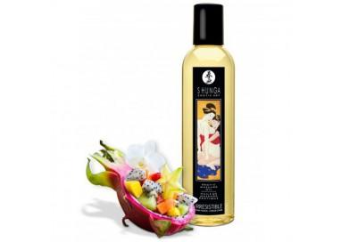 Olio Per Massaggi - Erotica Irresistible - Shunga