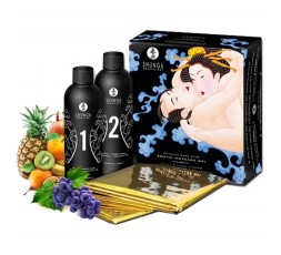 Sexy Shop Online I Trasgressivi - Kit e Set - Body Oriental Massage Gel Set Exotic - Shunga