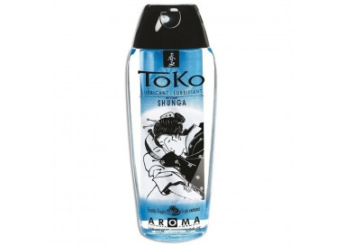 Lubrificante Aromatizzato - Toko Aroma Exotic Fruits - Shunga