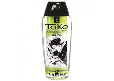 Lubrificante Aromatizzato - Toko Aroma Melon Mango - Shunga