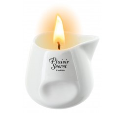 Sexy Shop Online I Trasgressivi - Candela Per Massaggi - Massage Candle Mojito - Plaisirs Secrets
