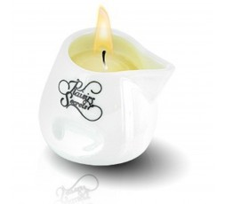 Sexy Shop Online I Trasgressivi - Candela Per Massaggi - Bougie Massage Candle Chocolate - Plaisirs Secrets