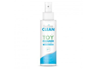 Detergente Sex Toys - Toy Cleaner Intim Clean - Intimateline
