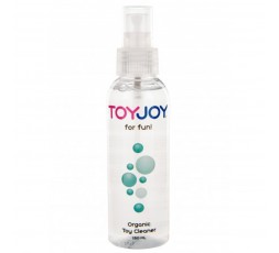 Sexy Shop Online I Trasgressivi - Detergente Sex Toys - Organic Toy Cleaner For Fun Spray – Toy Joy