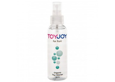 Detergente Sex Toys - Organic Toy Cleaner For Fun Spray – Toy Joy