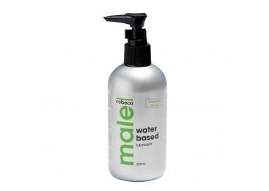 Lubrificante Neutro - Male Water - Cobeco Pharma