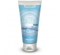 Sexy Shop Online I Trasgressivi - Lubrificante Neutro - Water Touch Fresh Feeling Natural Sensation - Lube4lovers
