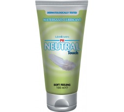 Sexy Shop Online I Trasgressivi - Lubrificante Neutro - Ph Neutral Touch Soft Feeling - Lube4lovers