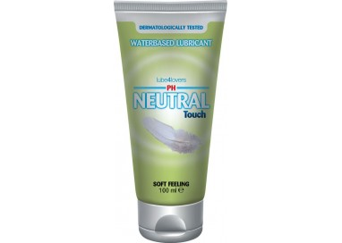Lubrificante Neutro - Ph Neutral Touch Soft Feeling - Lube4lovers