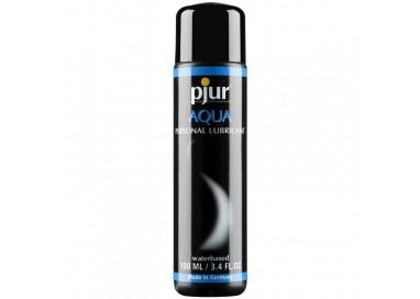 Lubrificante Neutro - Aqua - Pjur