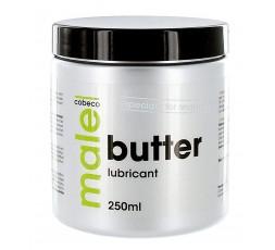 Sexy Shop Online I Trasgressivi - Lubrificante Anale - Male Butter Lube - Cobeco Pharma