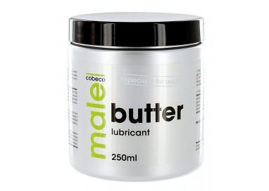 Lubrificante Anale - Male Butter Lube - Cobeco Pharma