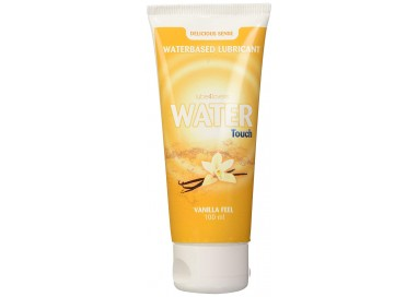 Lubrificante Aromatizzato - Water Touch Vaniglia Feel - Lube4lovers