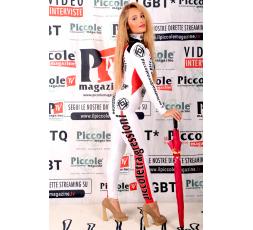 Sexy Shop Online I Trasgressivi - Tuta - Tutina da Ombrellina Piccole Trasgressioni