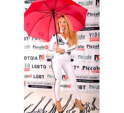 Sexy Shop Online I Trasgressivi - Abito Sexy - Tutina da Ombrellina