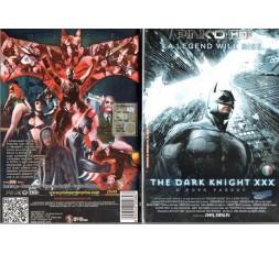 Sexy Shop Online I Trasgressivi Dvd Etero - The Dark Knight XXX - Pink'o