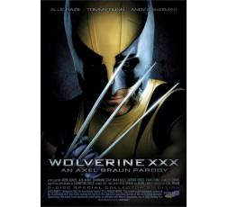 Sexy Shop Online I Trasgressivi Dvd Etero - Wolverine Xxx A Porn Parody - Pink'o