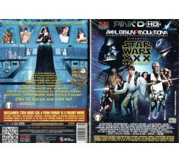 Sexy Shop Online I Trasgressivi Dvd Etero - Star Wars Xxx A Porn Parody - Pink'o