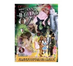 Sexy Shop Online I Trasgressivi Dvd Etero - Il Mago Di Oz: La Parodia Xxx - Pink'o