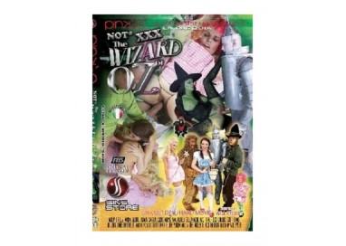 Dvd Etero - Il Mago Di Oz: La Parodia Xxx - Pink'o