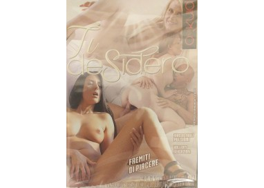 Dvd Etero - Ti Desidero - Pink'o