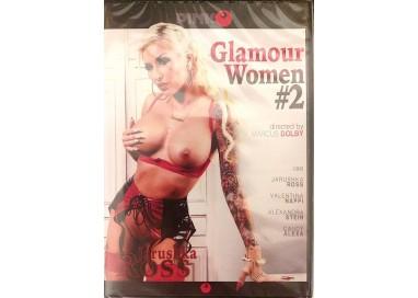 Dvd Etero - Glamour Women N° 2 - Pink'o